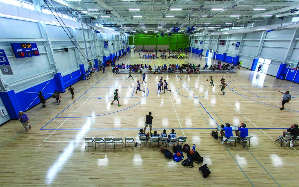 UW Health Sports Factory