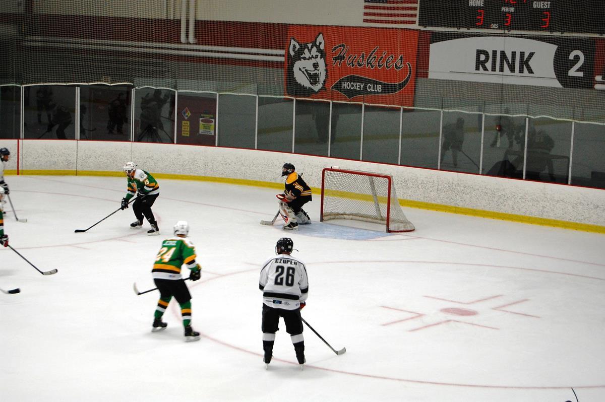 Canlan Ice Center