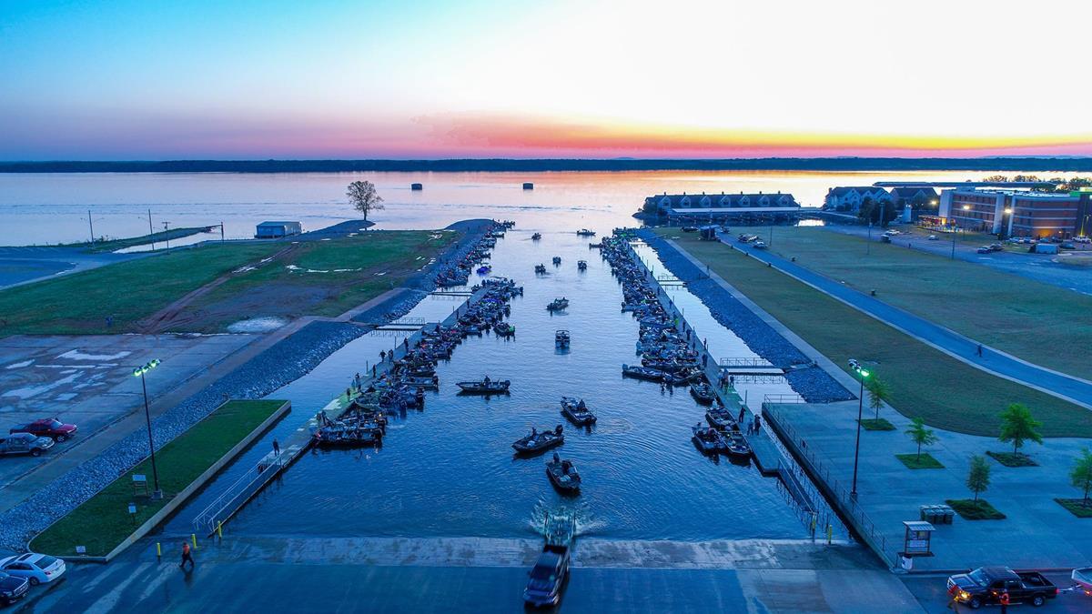 Ingalls Harbor