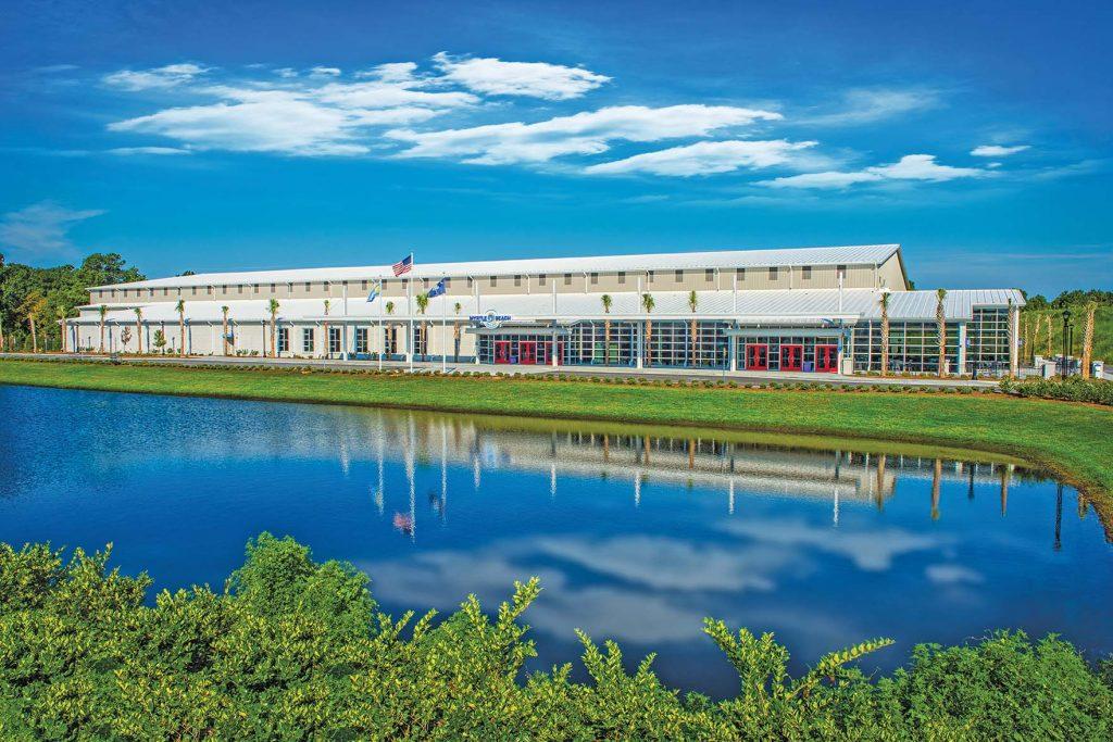 Myrtle Beach Sports Center