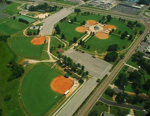 Wilson-Morgan park