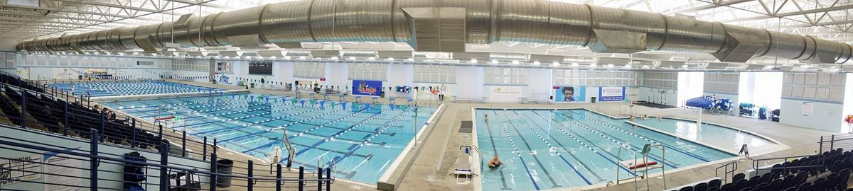 Jeff Rouse Swim and Sports Complex