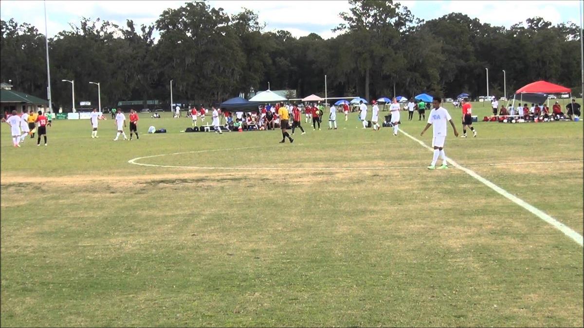 Jonesville Soccer Compex