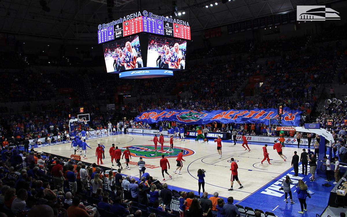 Gain a World-Class Sports Experience in Gainesville, Florida