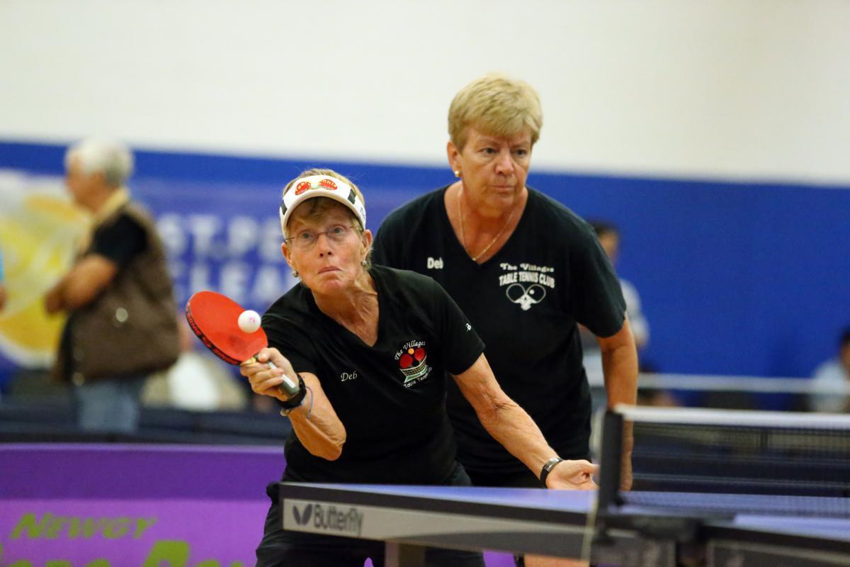Florida Senior Games Make Clearwater Shine