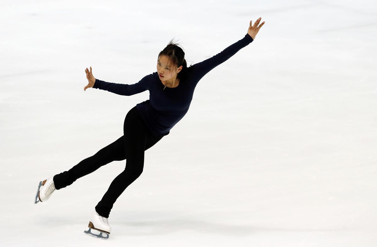 Greensboro to Host the 2020 U.S. Figure Skating Championships