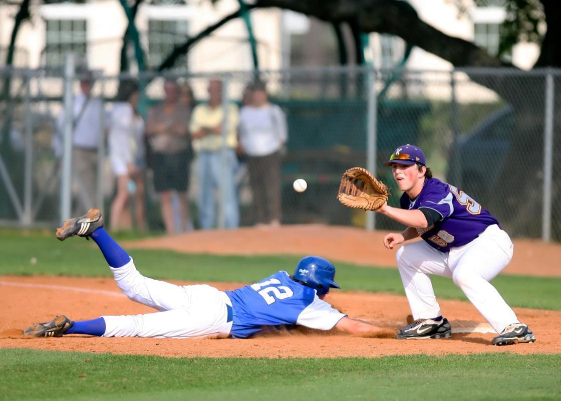 Play Ball! North Carolina is a Leader on the Diamond