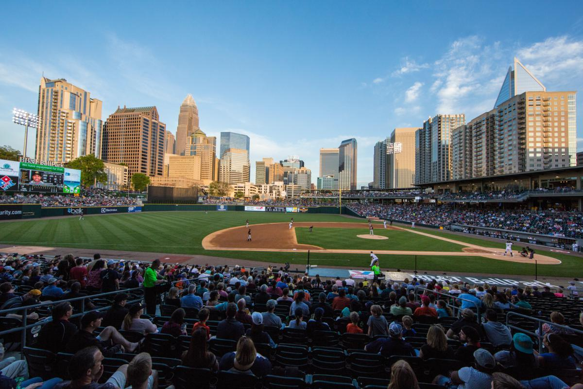 North Carolina Minor League Baseball is Big League Family Fun