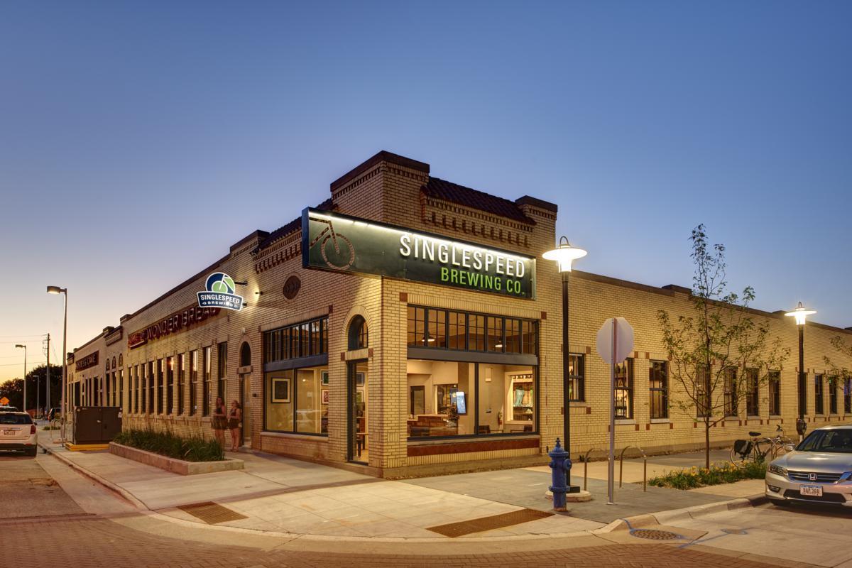 Singlespeed Brewing Co.