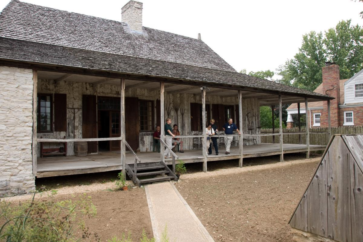 Louis Bolduc House