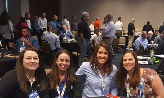 NASC hosts Sports Facilities Symposium