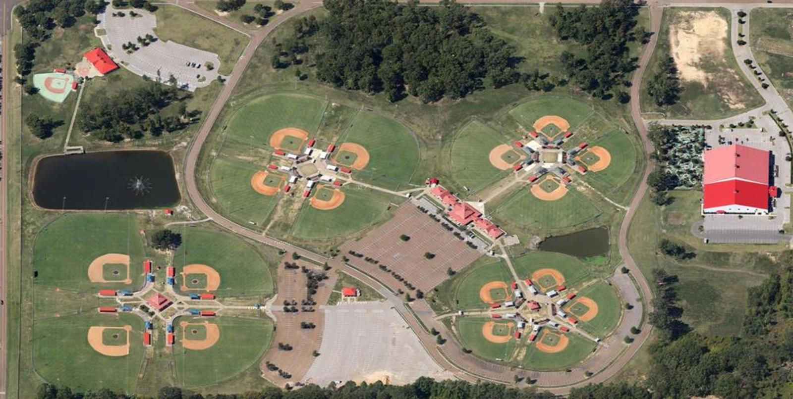 Landers Southaven Ms >> DeSoto County, Mississippi, a Great Place to Eat and Explore - Sports Planning Guide