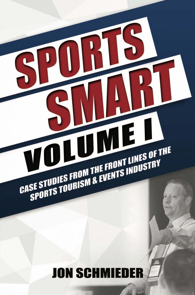 Sports Smart Book Cover