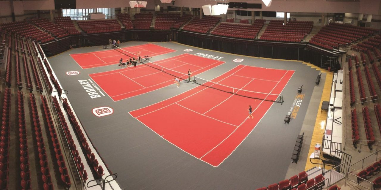World-Class Athletics in Peoria, Illinois