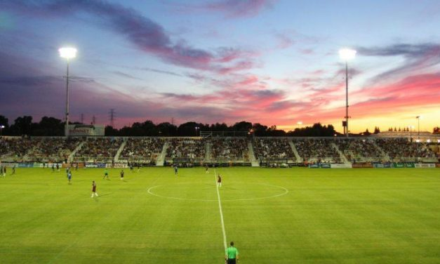 6 Top Soccer Facilities in Northern California