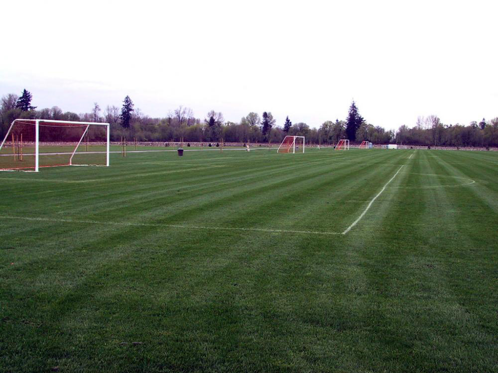 Crystal Lake Sports Complex