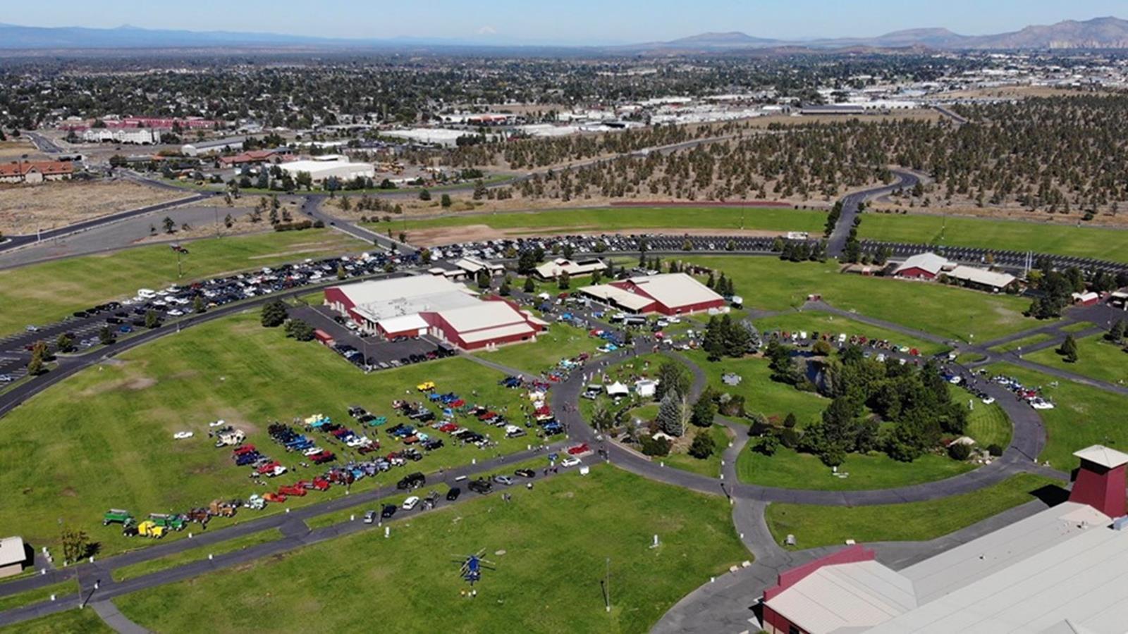 Deschutes Fair _ Expo