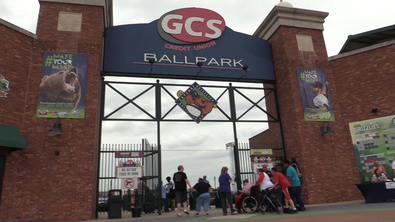 Gateway Grizzlies Pic