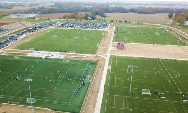 O'Fallon's Unique Location, Facilities Set It Apart in the Midwest