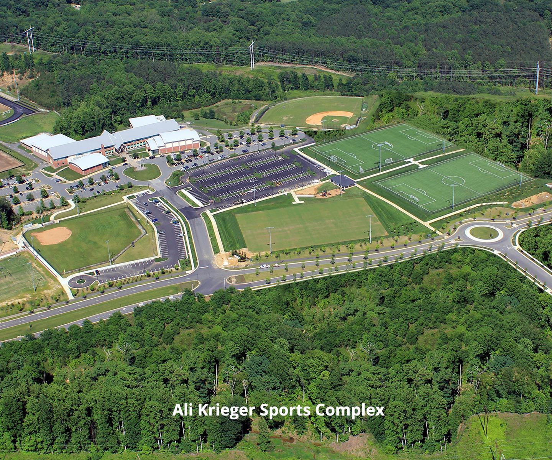 Ali Kreiger Sports Complex