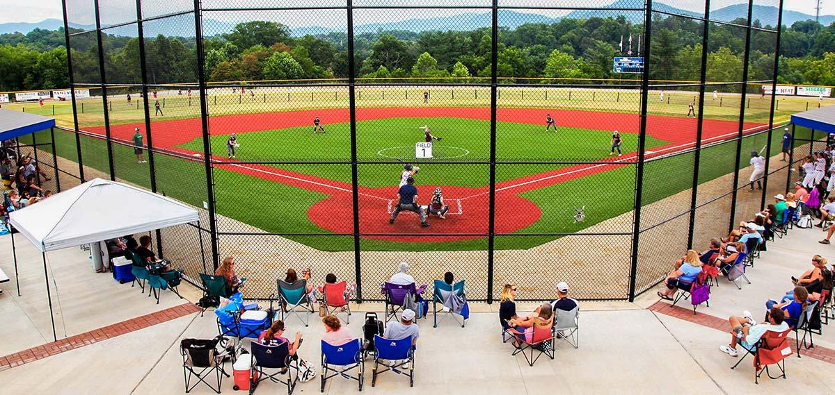 Bob Lewis Ballpark