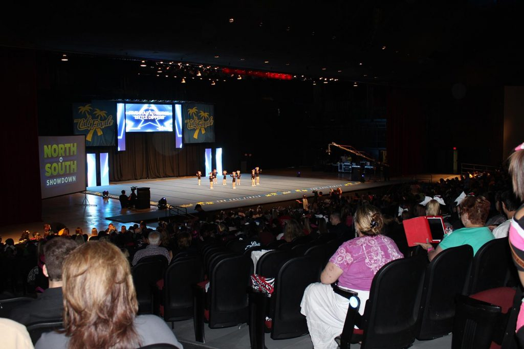 Cali Finale Cheerleading Championship Credit Bakersfield CVB (47)