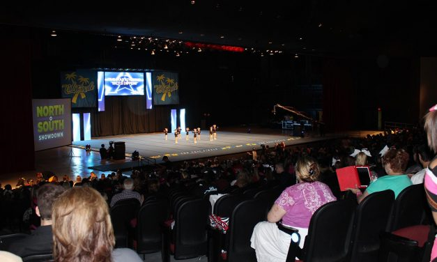 Energetic Bakersfield brings top competition to sunny Southern California