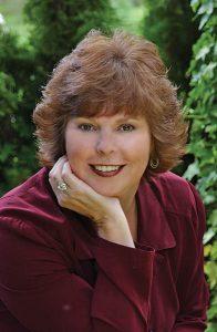 Debbie McCune