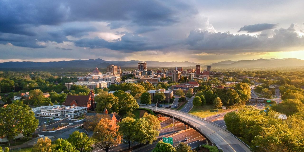 A Thriving Arts and Cultural Scene is Matched by First-Rate Facilities in Asheville