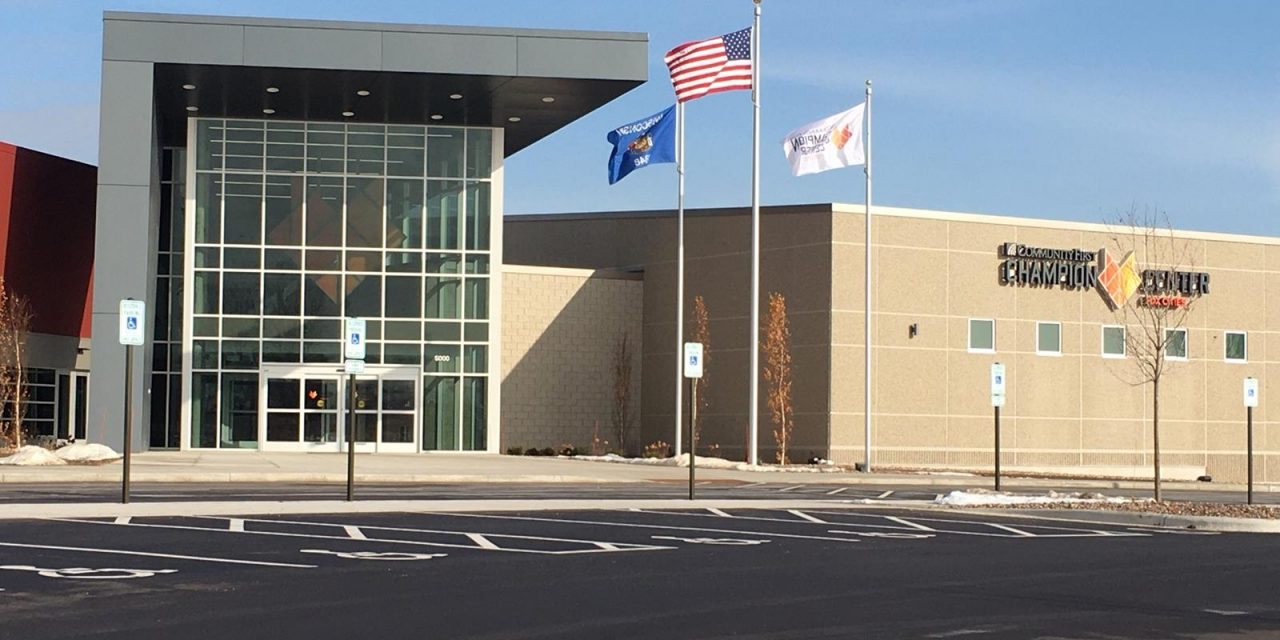 Fox Cities Debuts Latest Wisconsin Indoor Sports Facility