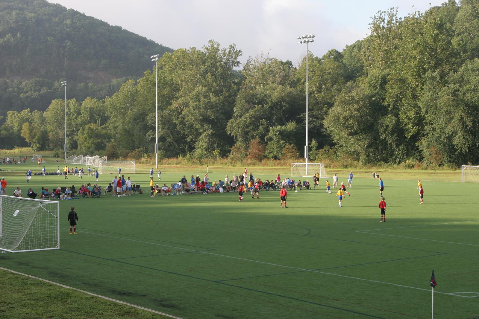 John B. Lewis Soccer Complex