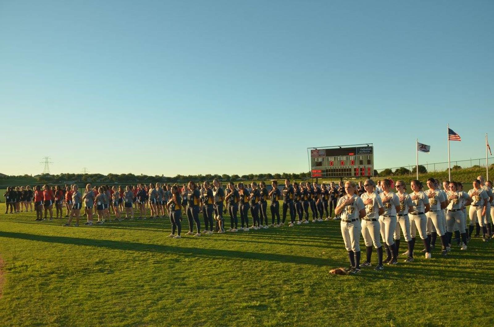 Legends Way Ballfields - NAIA Softball World Series