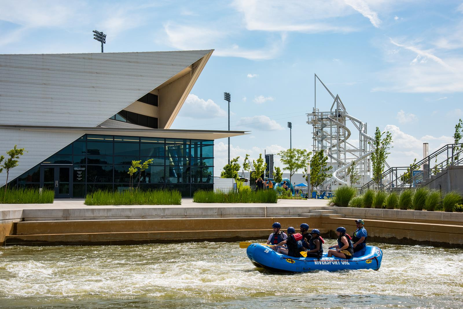 RiversportRapids
