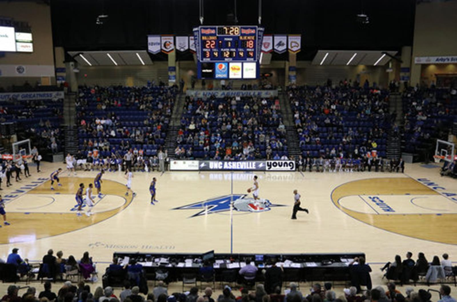 Sherrill Center_Kimmel Arena