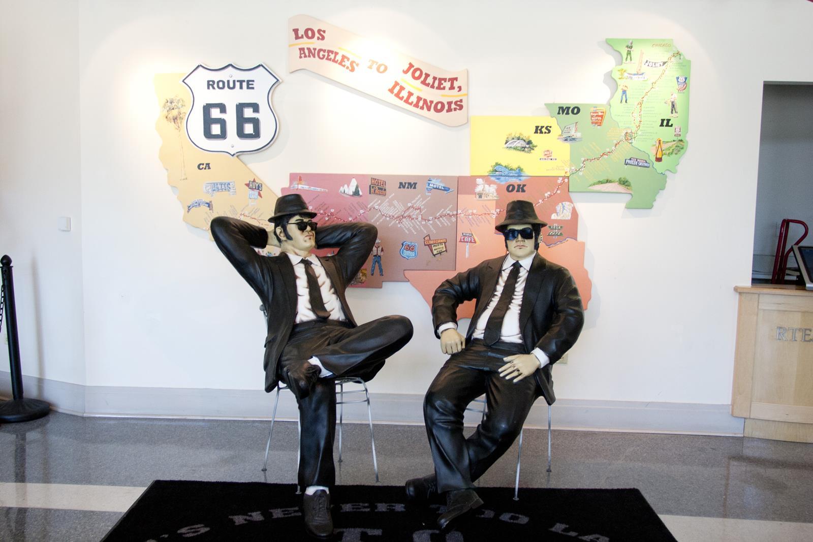 Joliet-Museum-Blues-Brothers