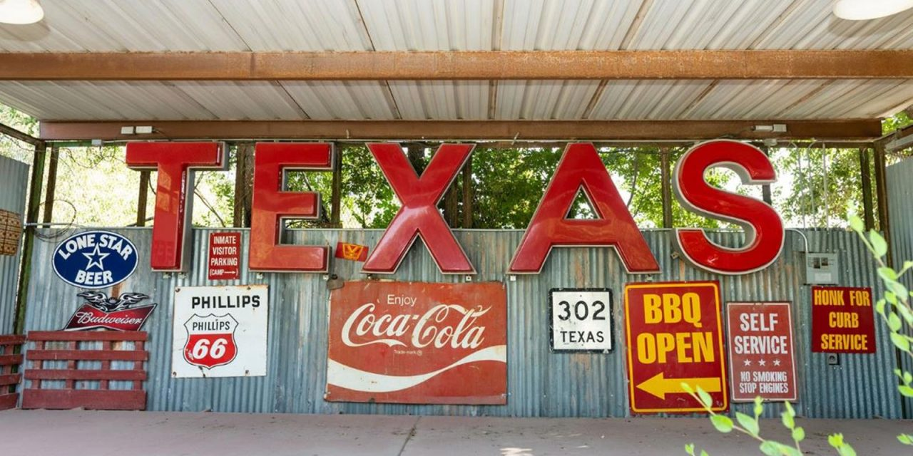 Best BBQ in The West