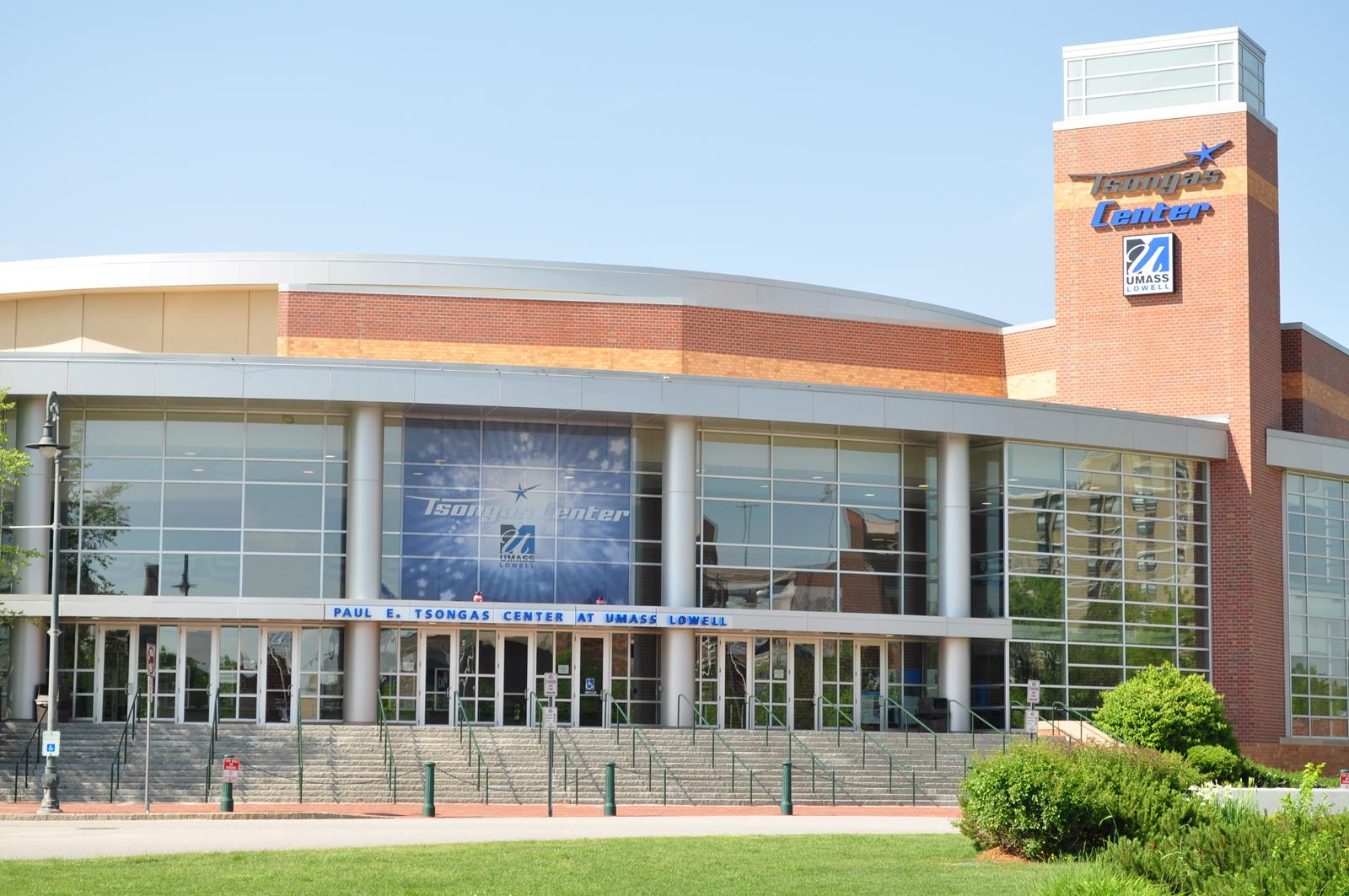 Tsongas Center 1