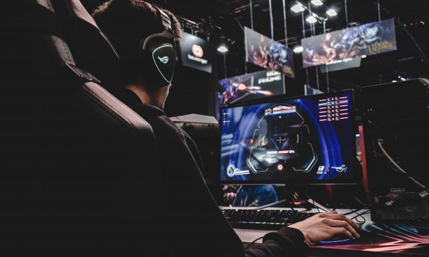 eSports Competition Continues During Coronavirus Pandemic