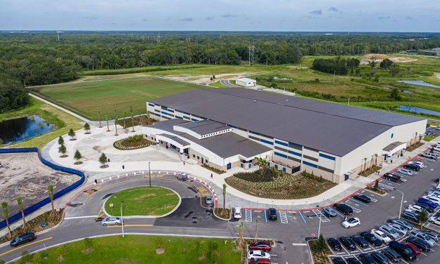 Wiregrass Ranch Sports Campus of Pasco County Opens