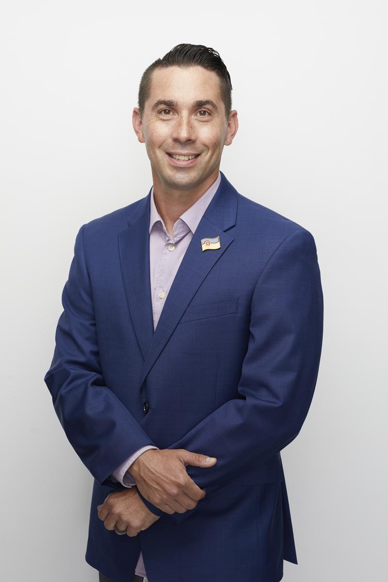 Joel Koester
