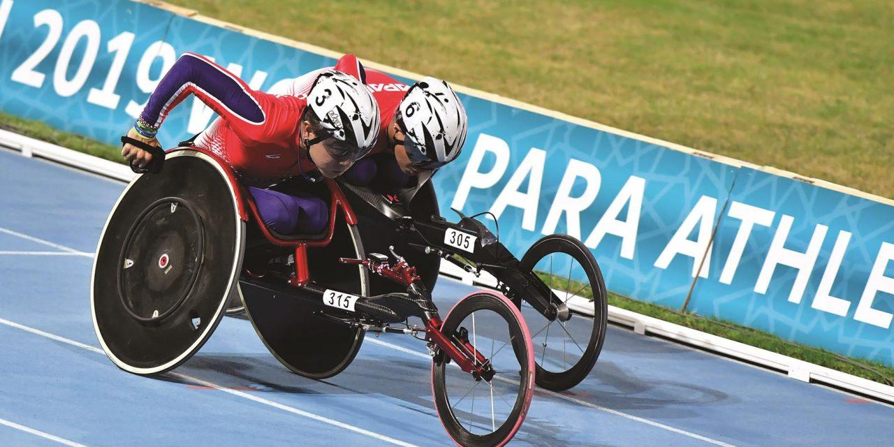Adaptive Sports Aim for Inclusiveness