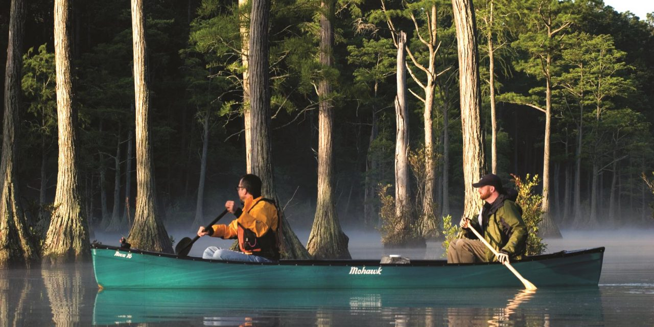 South Carolina State Parks are a Visitor's Favorite