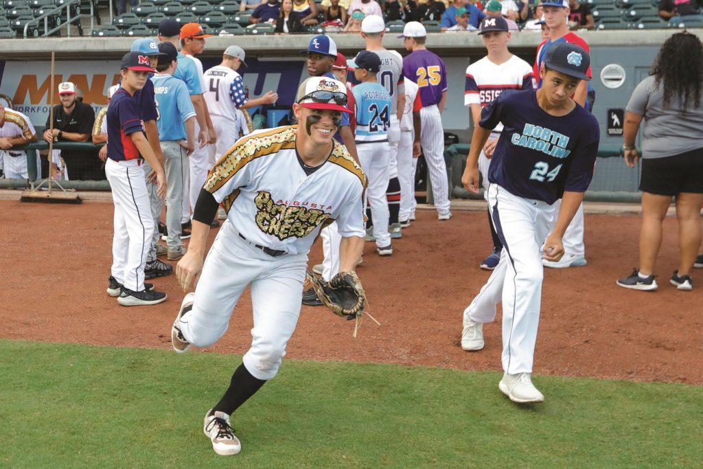 Dixie Boys World Series, Citizens Park in Aiken