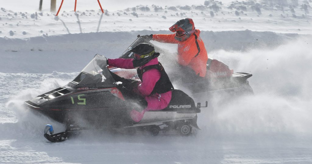 Xtreme Mountain Snowmobiling