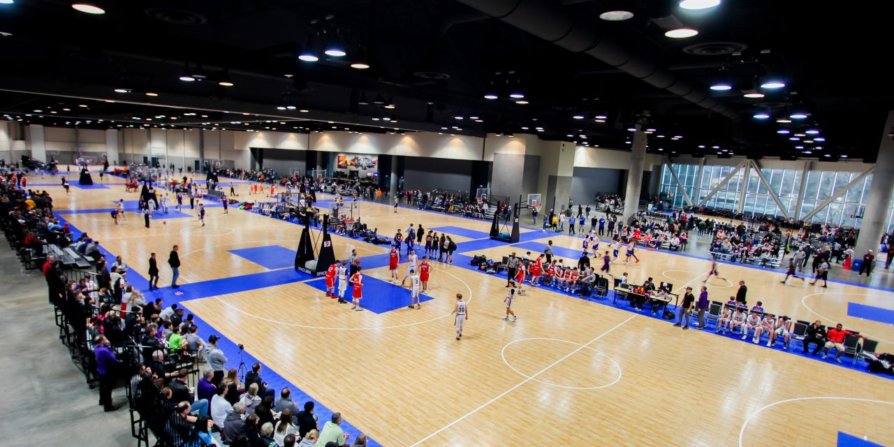 A Q&A with Bill Reinking, executive director, State Basketball Championship