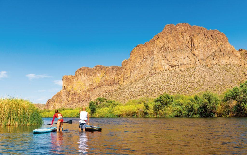 Photo courtesy of the Arizona Office of Tourism